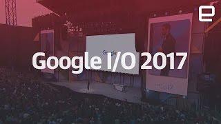 Google I/O 2017 in under 16 minutes