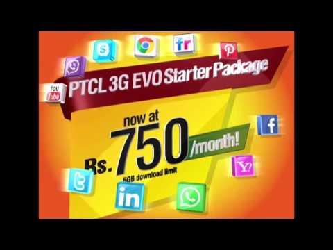 Xxx Mp4 PTCL 3G EVO Starter Package 3gp Sex