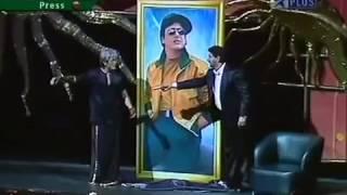 Govinda Best Dance - Award Show
