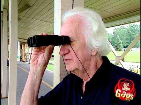 Epic Old Man - Golf Expert
