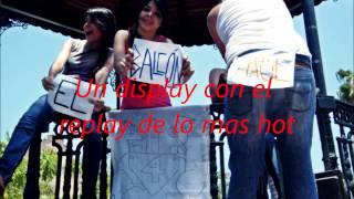 El Cuarteto de Nos - El balcón de Paul (Video lyrics)