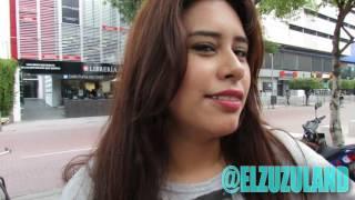 SEXO ORAL O ANAL | ENTREVISTAS CALIENTES | INCOMODANDO GENTE | ZUZULAND
