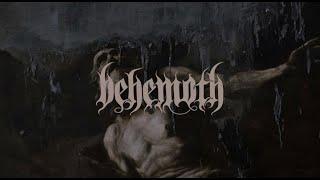 Behemoth - Wolves ov Siberia (Official Audio)
