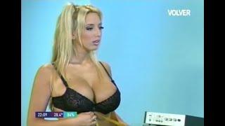 Rompeportones - Sabrina Pettinato - Nurse Scenes