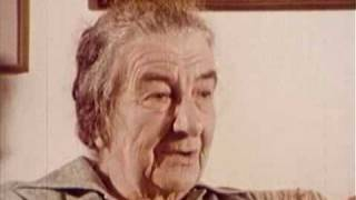 The Spielberg Jewish Film Archive - Line of Life with Golda Meir