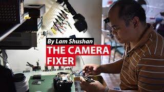 The Camera Fixer | CNA Insider