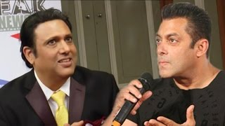 Salman Khan Never Helped me in My Life - Says Govinda