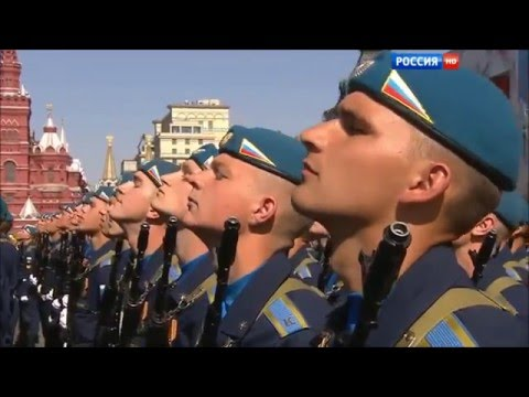 watch Russian Hell March 2016 Victory Day Army Parade in Moscow Full HD | Русский Адский Марш 2016 Full HD