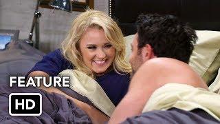 "Young & Hungry Season 5 ""Gabi & Josh In Love"" Featurette (HD) Final Season"
