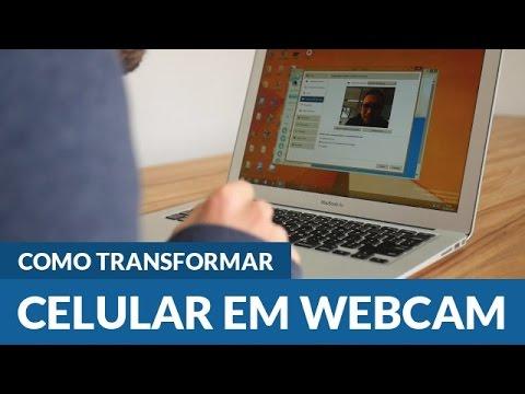 Xxx Mp4 Como Transformar O Celular Em Webcam 3gp Sex