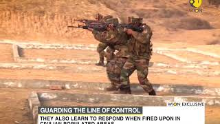 WION Exclusive: Guarding the LOC