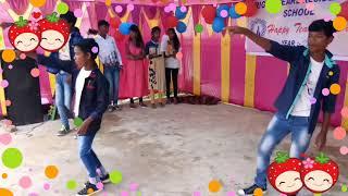 Bright Pearl Nagpuri Dance