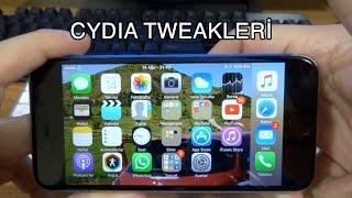 iOS 9.3.3 Jailbreak Tweakleri [TÜRKÇE]