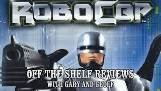 Robocop - Playstation 2 - Off The Shelf Reviews