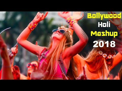 Xxx Mp4 Holi Latest Non Stop DJ Remix Bollywood Songs 2018 3gp Sex