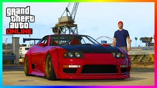 GTA Online 3 NEW Vehicles Releasing, Final Day For FREE Money, Business Rewards & MORE! (GTA 5 DLC)