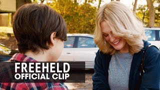 "Freeheld (2015 Movie - Julianne Moore, Ellen Page) Official Clip – ""Can I Have Your Number?"""