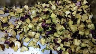 Vegetable cutter / Vegetable Cutting machine - Jumbo