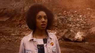 Doctor Who: Series 10 Trailer #2 - BBC One