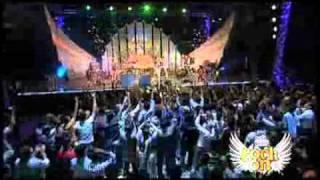 TANMOY SAADHAK d winning moment f MTV ROCKON