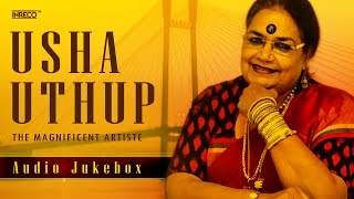 I Love You | Best Of Usha Uthup | Aha Tumi Sundari Kata Kolkata | Usha Uthup Bengali Songs