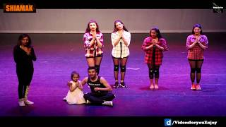 Welcome To Shaimak London Presentation 2018  bollywood