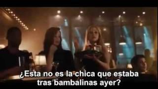 Christina Aguilera - Burlesque Official Trailer Subtitulos en Español