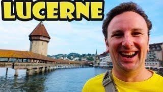 Lucerne Switzerland Travel Guide