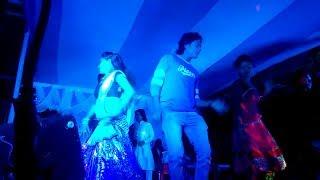 Kripasindhu Sarkar ! letest Purulia stage program song ! 10/01/2018
