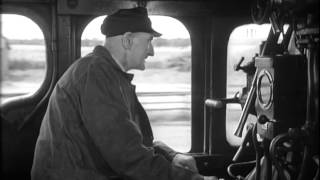 British Transport Films: Elizabethan Express