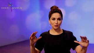 Are Re Are Behind The Scenes | Dance with Madhuri