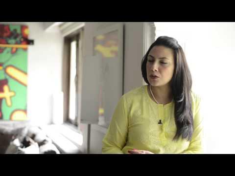 Xxx Mp4 Career In Journalism Fatima Karan Founding Employee At CNN IBN 3gp Sex