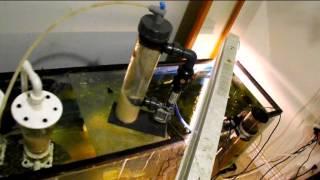 cras presents the reef dynamics xrc1000 protein skimmer bpr1000
