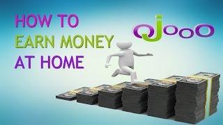 How To Earn Money Form Ojooo- mp4