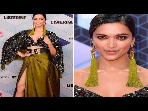 Xxx Mp4 Deepika Padukone Slays At MTV EMA Awards 2016 3gp Sex
