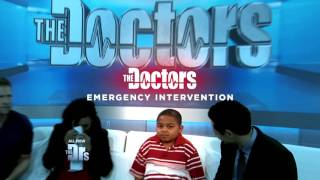 Drs 911: My Son Is Scared of Food; Shocking Pet Hot Headlines; Woman Sues Hairstylist For Haircut