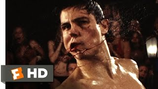 Never Back Down (1/11) Movie CLIP - Party Beatdown (2008) HD