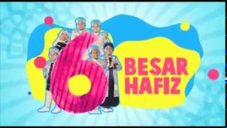 """RCTI Promo """"Hafiz Indonesia 2017"""" Episode 22"""