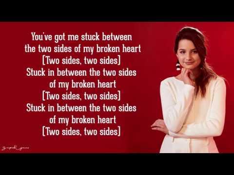 Xxx Mp4 Two Sides Annie LeBlanc Lyrics 3gp Sex