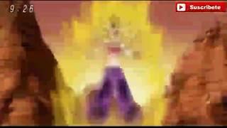 Dragon Ball Super avance del capitulo 92