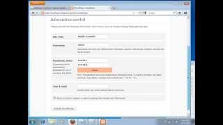 How to make website tutorial bangla 1