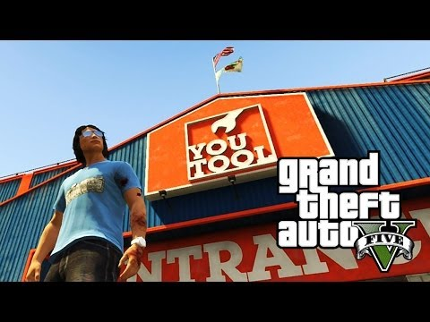 watch GTA 5 Let's Make Some Money #3 - YOU TOOL! (GTA 5 Online)