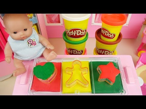 Xxx Mp4 Play Doh Cookie And Baby Doll Ice Cream Shop Kitchen Play 3gp Sex