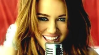 Miley Cyrus - Party In The USA - Official Video Clip - HQ - HDTV