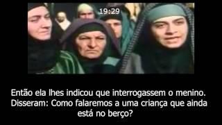 Quran / Maria  mãe de Jesus Cristo / Portugal Brazil