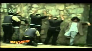 Broma De Los Polis Locos A Baby Rasta Y Gringo