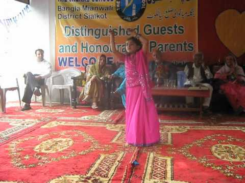 The Chenab School, Bangla Mianwali, District Sialkot