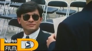Bố già Hong Kong - Hongkong Godfather - [FullHD 720p]