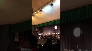 The Stan Kenton Legacy Orchestra!!