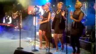 Brenda Mtambo - Tribute